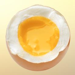 Die perfekte Eieruhr