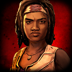 ‎The Walking Dead: Michonne - A Telltale Miniseries