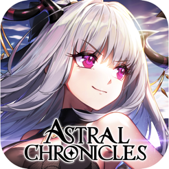 ‎Astral Chronicles