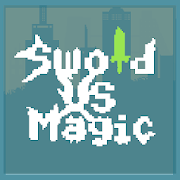 Sword vs Magic