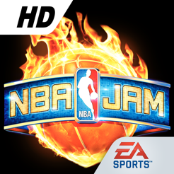 ‎NBA JAM by EA SPORTS™ for iPad