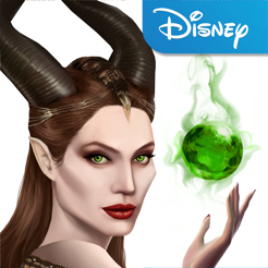 ‎Maleficent Free Fall