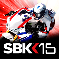 ‎SBK15 - Official Mobile Game