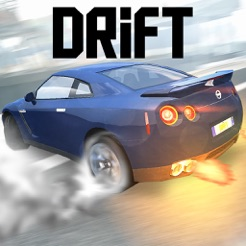 ‎Final Drift Project