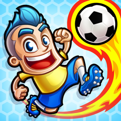 ‎Super Party Sports: Football