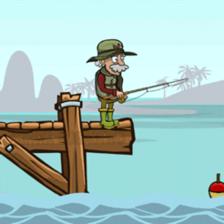 ‎Fisherman - Idle Fishing Game