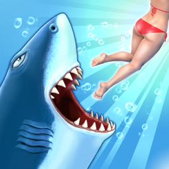 ‎Hungry Shark Evolution