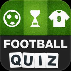 Football Quiz - Errate die Mannschaft!