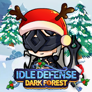 Idle Defense: Dark Forest