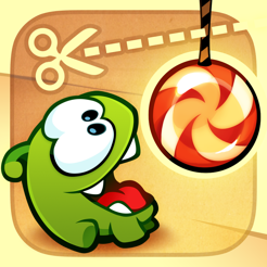 ‎Cut the Rope GOLD