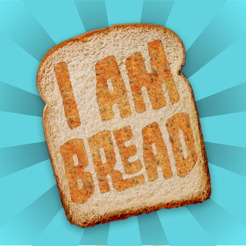 ‎I am Bread