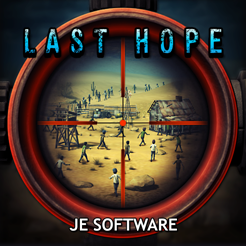 ‎Last Hope - Zombie Sniper 3D