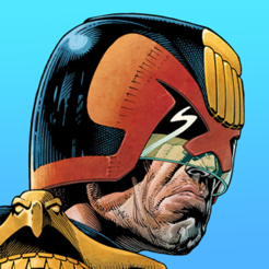 ‎Judge Dredd: Crime Files