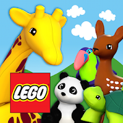 LEGO® DUPLO® WORLD