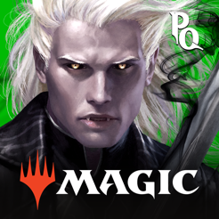 ‎Magic: The Gathering - PQ