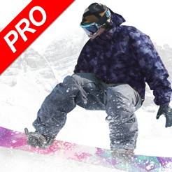 ‎Snowboard Party Pro