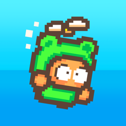 ‎Swing Copters 2