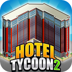 ‎Hotel Tycoon 2