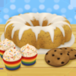 ‎Baker Business 2: Cake Tycoon
