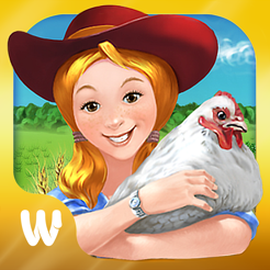‎Farm Frenzy 3. Farming game