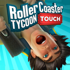 ‎RollerCoaster Tycoon® Touch™