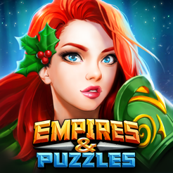 ‎Empires & Puzzles: RPG Quest