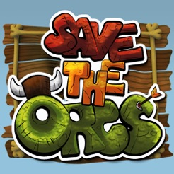 ‎Save The Orcs