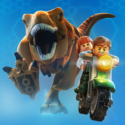 ‎LEGO® Jurassic World™
