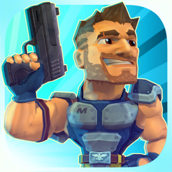 ‎Major Mayhem 2: Action Shooter