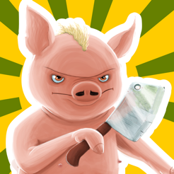 ‎Iron Snout+ Pig Fighting Game