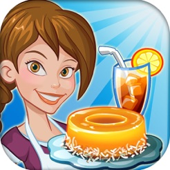 ‎Kitchen Scramble: Cooking Game