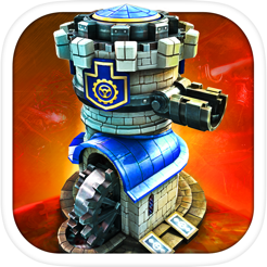 ‎Defenders: Tower Defense Origins