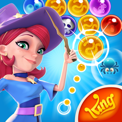 ‎Bubble Witch 2 Saga