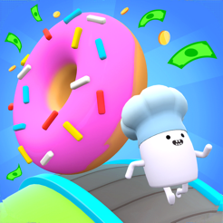‎Donuts Inc.