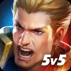 ‎Arena of Valor