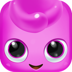 ‎Jelly Splash - Puzzle-Spiele