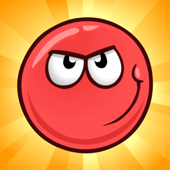 ‎Red Ball 4