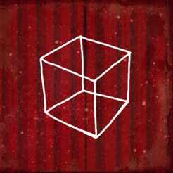 ‎Cube Escape: Theatre