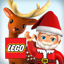 ‎LEGO® DUPLO® WORLD