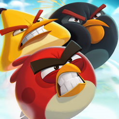 ‎Angry Birds 2