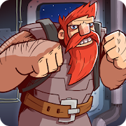 Space Beard - Survival Shooter
