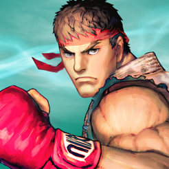‎Street Fighter IV CE