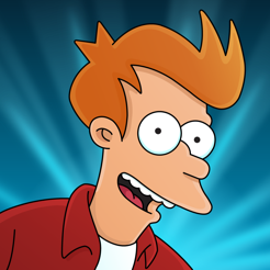 ‎Futurama: Worlds of Tomorrow