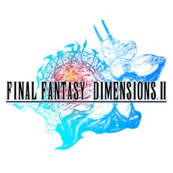 ‎FINAL FANTASY DIMENSIONS II