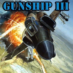 ‎Gunship III - Combat Flight Simulator