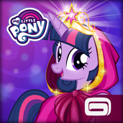 ‎MY LITTLE PONY: MAGIC PRINCESS