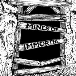 ‎The Mines of Immortia