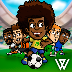 ‎Willian The Game