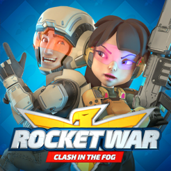 ‎Mad Rocket: Fog of War