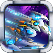 Galaxy Shooter : Strike Force